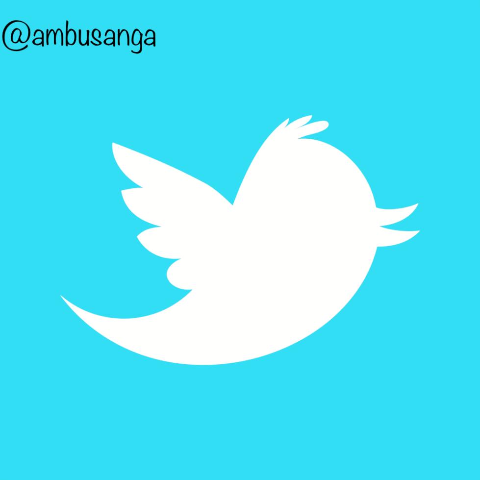 Twitter Ambusanga