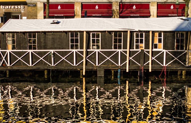 Copenhagen Photowalk jan. 2016